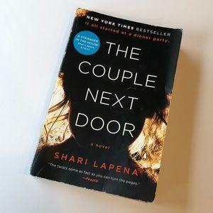 Other - 📚The Couple Next Door